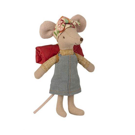 Myszka Podróżniczka – Hiker mouse (Maileg)