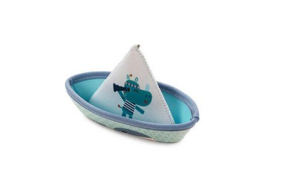 Łódeczki do kąpieli od marki Lilliputiens