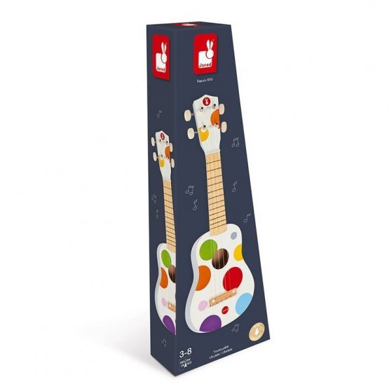 ukulele dla dzieci
